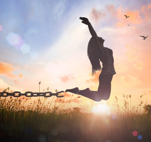 Breathwork Intensive Journey to break free of old limiting ways
